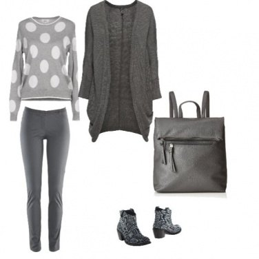 Outfit Basic #15606