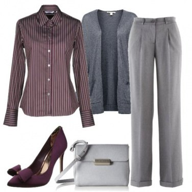 Outfit Basic #15601