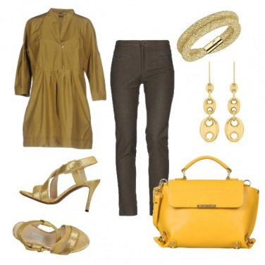 Outfit Trendy #21517