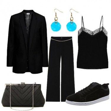 Outfit Lo stile di Vanessa
