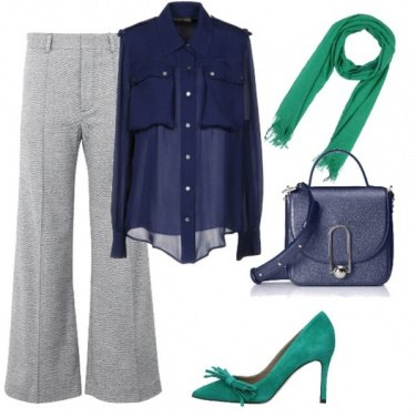 Outfit Urban #6766