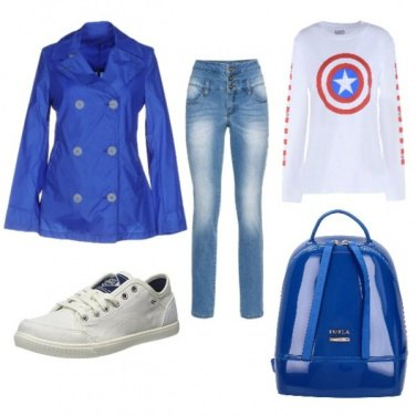 Outfit Basic #15603