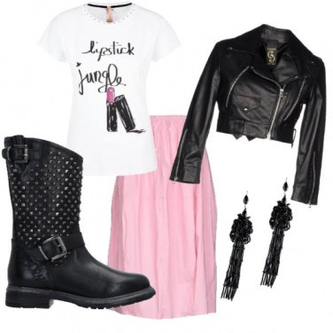 Outfit Trendy #21519