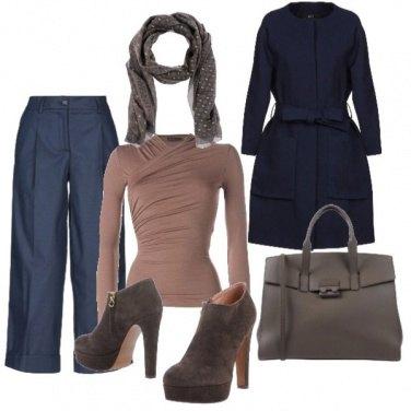 Outfit Bon Ton #11423