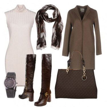 Outfit Bon Ton #11425