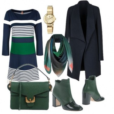 Outfit Bon Ton #11426
