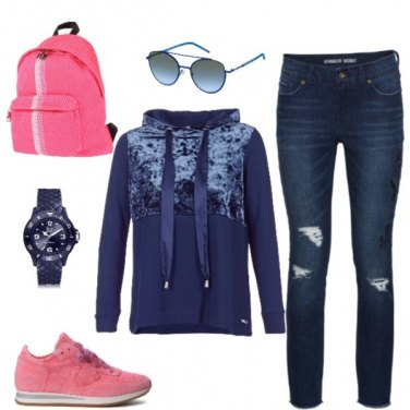 Outfit Rientro