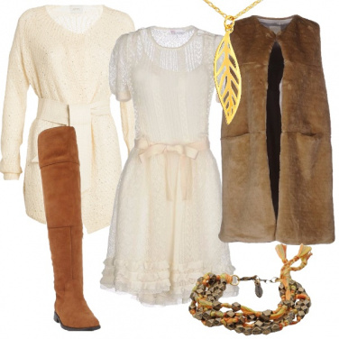 Outfit Energia solare