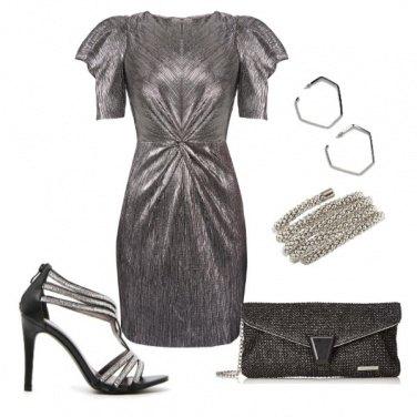 Outfit Andiamo a ballare!