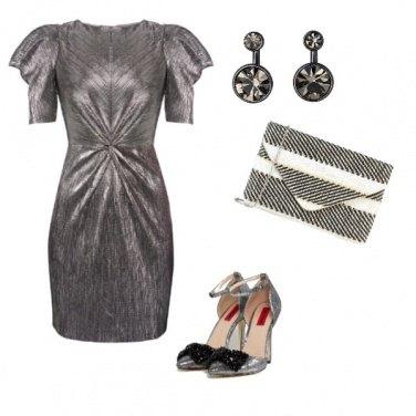 Outfit Une soirée différente