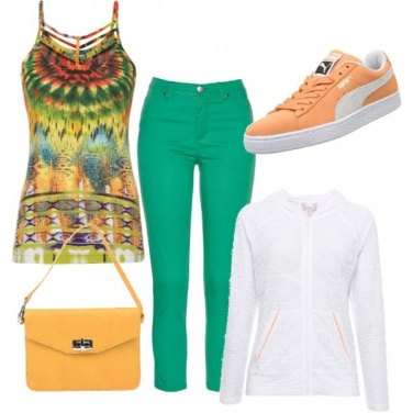Outfit Total look #166372