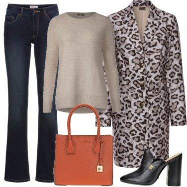 Outfit Basic #15619