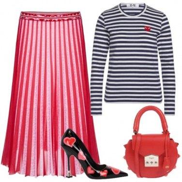 Outfit Nel mio stile