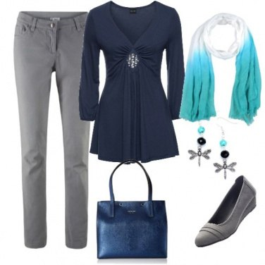 Outfit Basic #15623