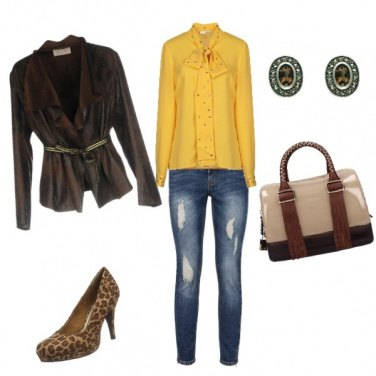 Outfit Basic #15629