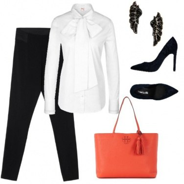 Outfit Urban #6777