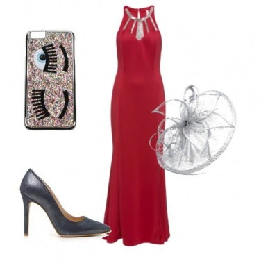 Outfit Sexy #2924