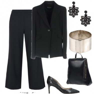 Outfit Rock #2934