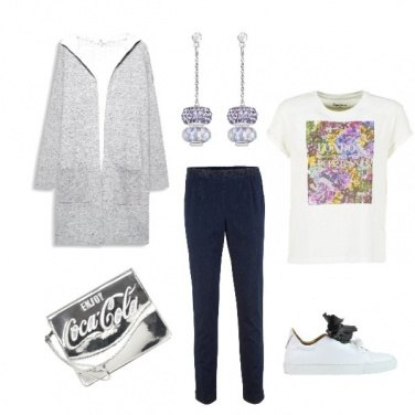 Outfit Basic #15630