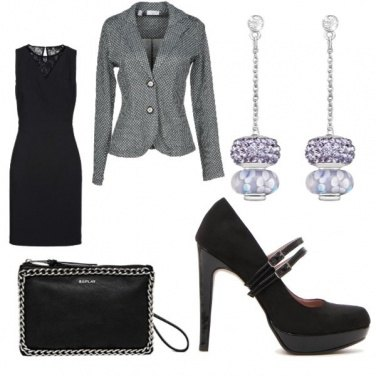 Outfit Chic #13972