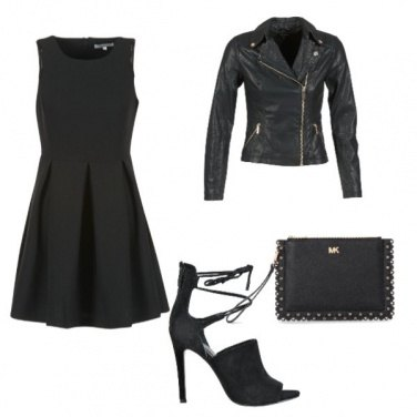 Outfit Rock #2939