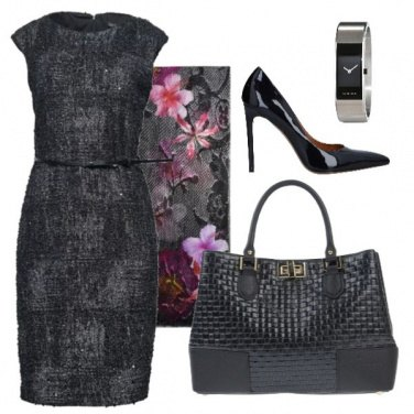 Outfit Chic #13976
