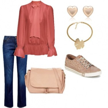 Outfit Basic #15640