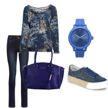 Outfit Basic #15641