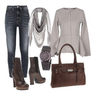 Outfit Basic #15642
