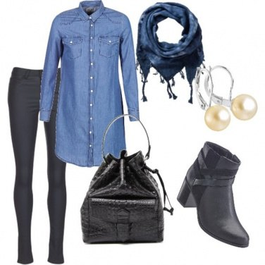 Outfit Basic #15643