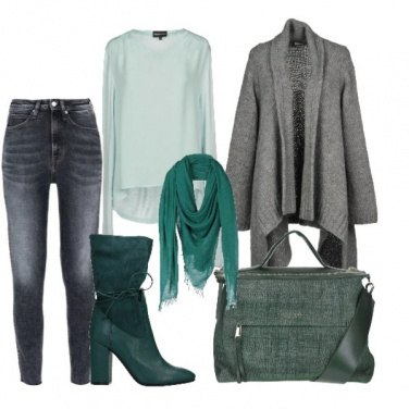 Outfit Basic #15645