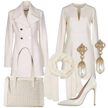 Outfit Il colore della consapevolezza