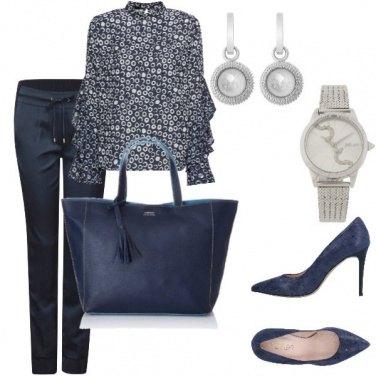 Outfit Bon Ton #11451