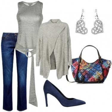 Outfit Basic #15651
