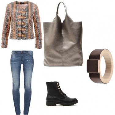 Outfit Rock #3010