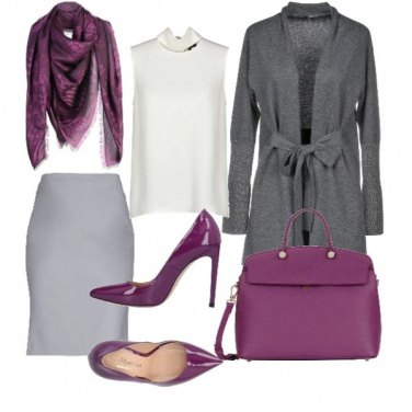 Outfit Bon Ton #11454