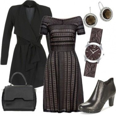 Outfit Trendy #21575