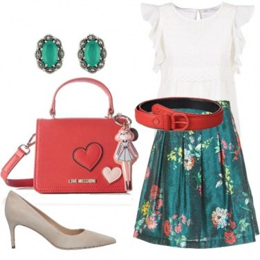 Outfit Bon Ton #11457