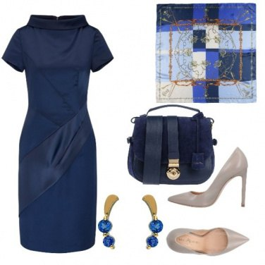Outfit Chic #13992