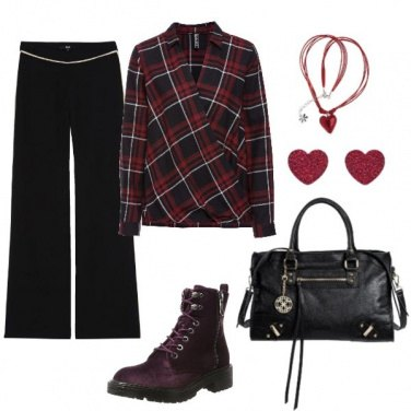 Outfit Trendy #21577