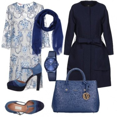 Outfit Bon Ton #11455