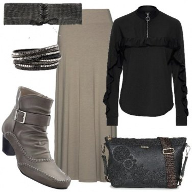 Outfit Basic #15166