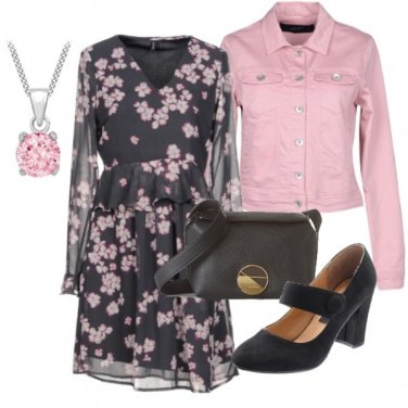 Outfit Bon Ton #11456
