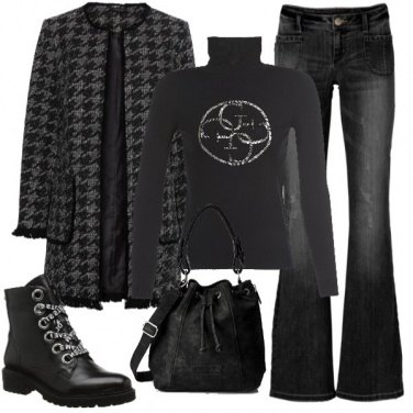 Outfit Urban #6785