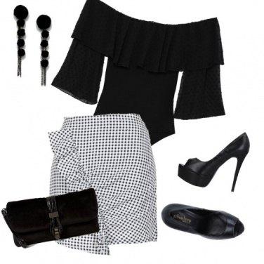Outfit Et voilà!!!