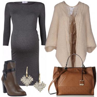 Outfit In attesa con stile