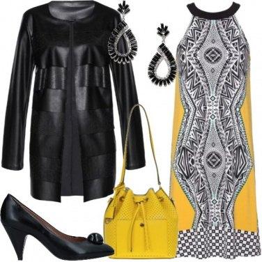 Outfit Trendy dalla mattina alla sera