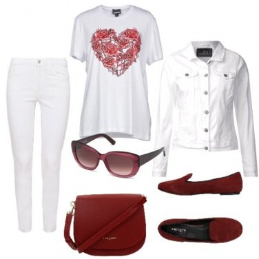 Outfit Basic #15660