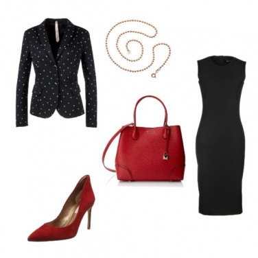Outfit Chic #13995