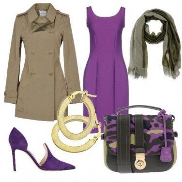 Outfit Bon Ton #11462